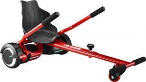 Migliori hoverboard Kart