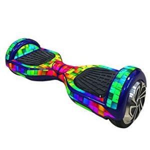 Migliori hoverboard colorato