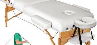 Migliori lettini per massaggio
