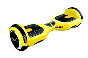 Migliori hoverboard Bluetooth