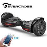 Migliori hoverboard EVERCROSS