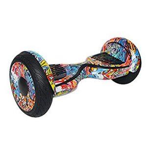 Migliori hoverboard da 200 a 300 €