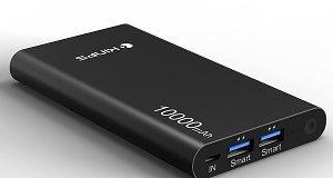 Migliori Batterie esterne portatili: quale comprare ?