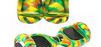 Migliori cover hoverboard: guida all'acquisto