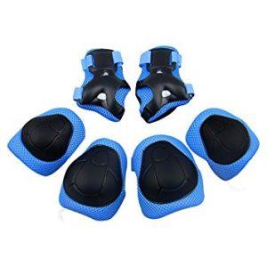Migliori ginocchiere per hoverboard