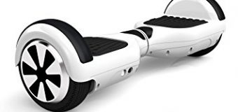 Migliori hoverboard Hiboy: guida all'acquisto