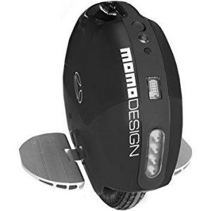 hoverboard Momo