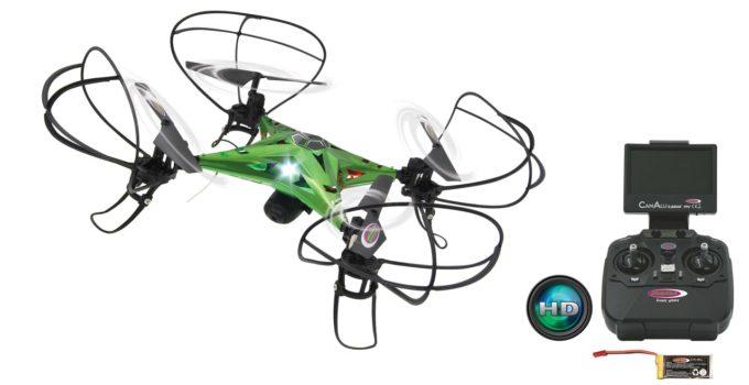 droni Jamara