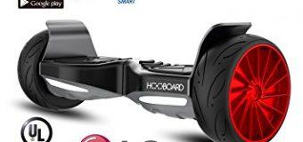 Migliori hoverboard Hooboard: quale comprare ?