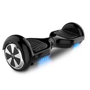 Migliori hoverboard con LED