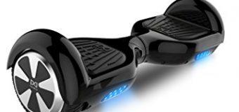Migliori hoverboard con LED: quale comprare ?