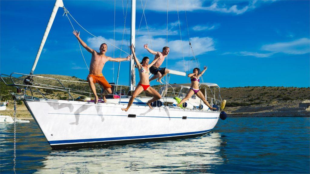 Vacanza in barca a vela in Croazia: Dubrovnik e non solo