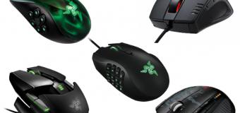 Migliori mouse gaming: guida all'acquisto