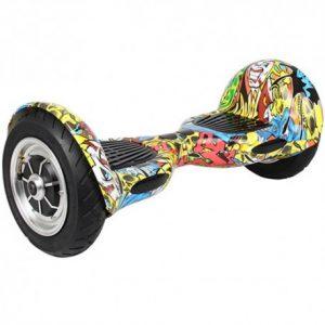 migliori hoverboard 10 pollici