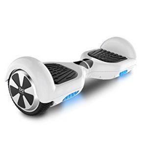 Migliori hoverboard elettrici