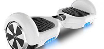 Migliori hoverboard elettrici: quale comprare?