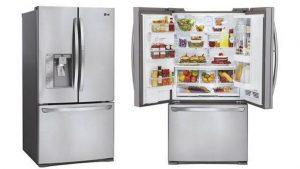 Migliori frigoriferi doppia porta