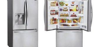 Migliori frigoriferi doppia porta: quale comprare?