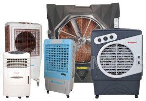 Migliori raffrescatori evaporativi