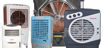 Migliori raffrescatori evaporativi: guida all'acquisto
