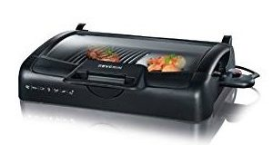 Migliori barbecue elettrico con coperchio: quale acquistare?