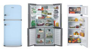migliori frigoriferi