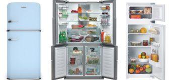 Migliori frigoriferi: quale acquistare?