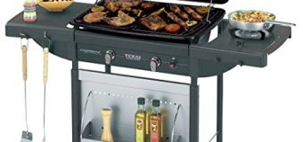 Migliori barbecue a gas Campingaz: quale acquistare?