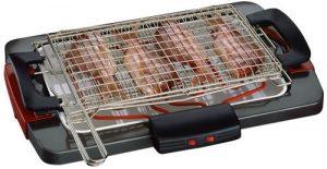 Migliori barbecue elettrico De Longhi