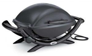 Migliori barbecue elettrico Weber