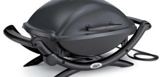 Migliori barbecue elettrico Weber: guida all'acquisto