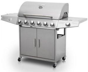 Migliori barbecue elettrico professionali