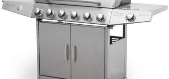 Migliori barbecue elettrico professionali: guida all'acquisto