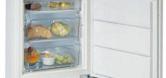 Migliori congelatori da incasso: quale acquistare?
