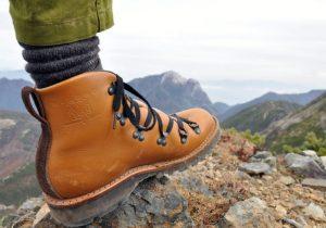 Migliori scarpe da trekking per donna