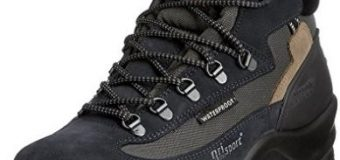Migliori scarpe da trekking per uomo: quale acquistare?