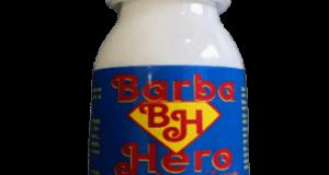 Barba Hero recensione e prezzo