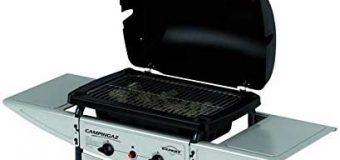 Migliori barbecue a gas pietra lavica: quale acquistare?