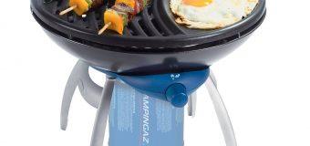 Migliori barbecue da campeggio a gas: quale comprare?