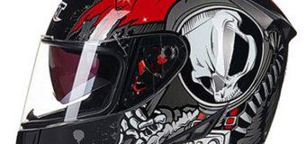 Migliori caschi moto: guida all'acquisto
