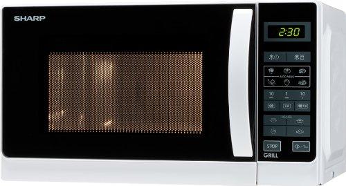 Guida all'acquisto del miglior forno a microonde