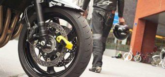 Migliori bloccadisco moto: guida all'acquisto