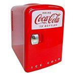 Migliori mini frigo Coca Cola: guida all'acquisto