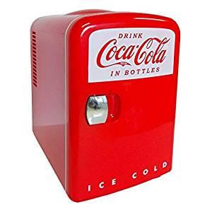 migliorimini frigo Coca Cola