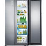 Migliori frigoriferi americani Samsung: guida all'acquisto