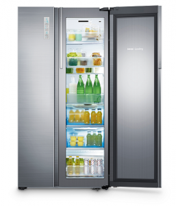Migliori frigoriferi americani Samsung