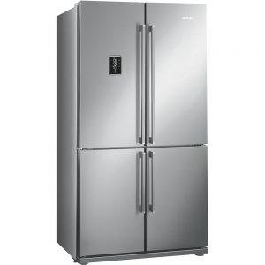 migliori frigoriferi americani Smeg