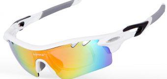 I migliori occhiali da ciclismo
