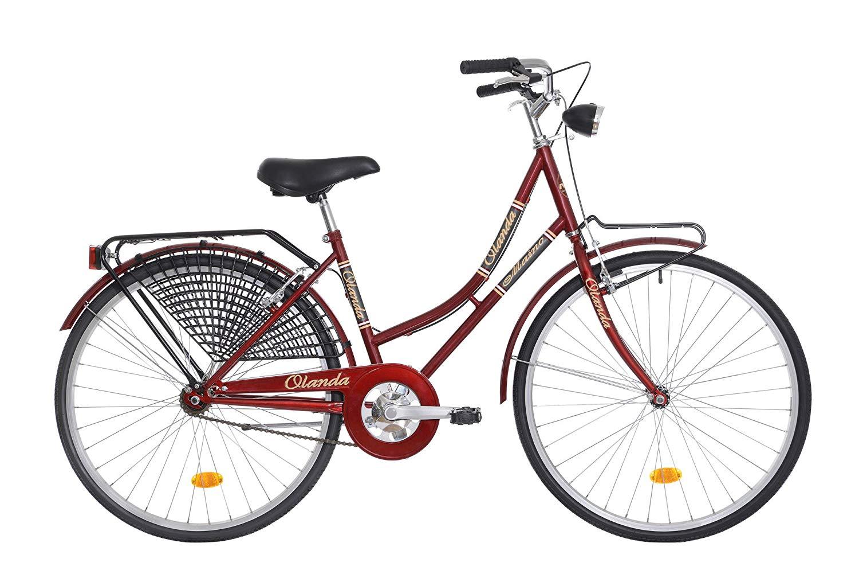 Le migliori bici da donna