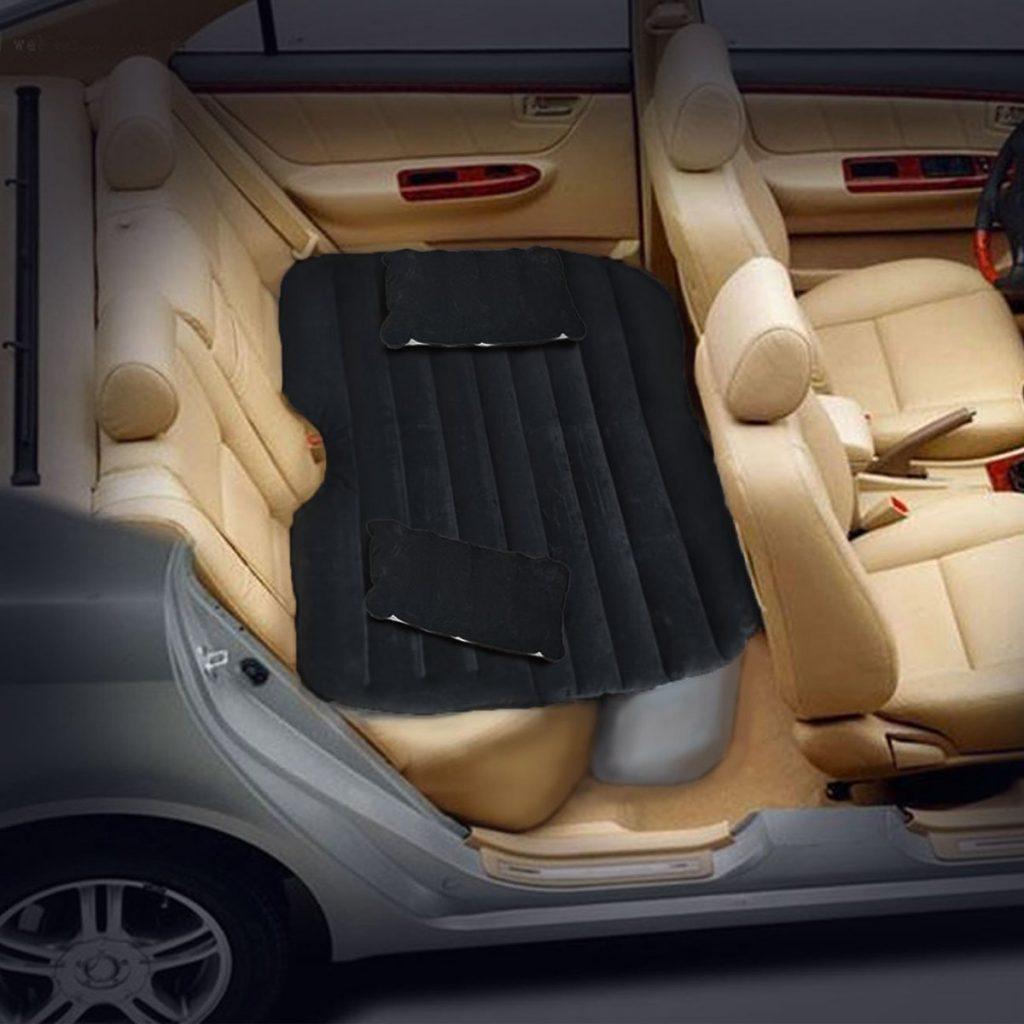 Materassino gonfiabile per auto